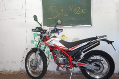 Beta Alp200